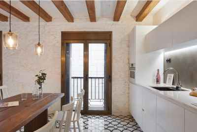 Renovated apartment in Barrio Gotico